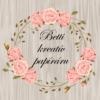 Betti kreatív papíráru